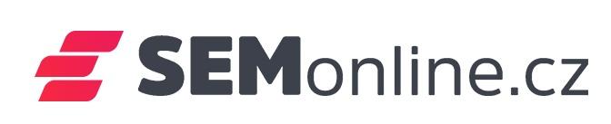 semonline.cz logo Eliška Kučerová
