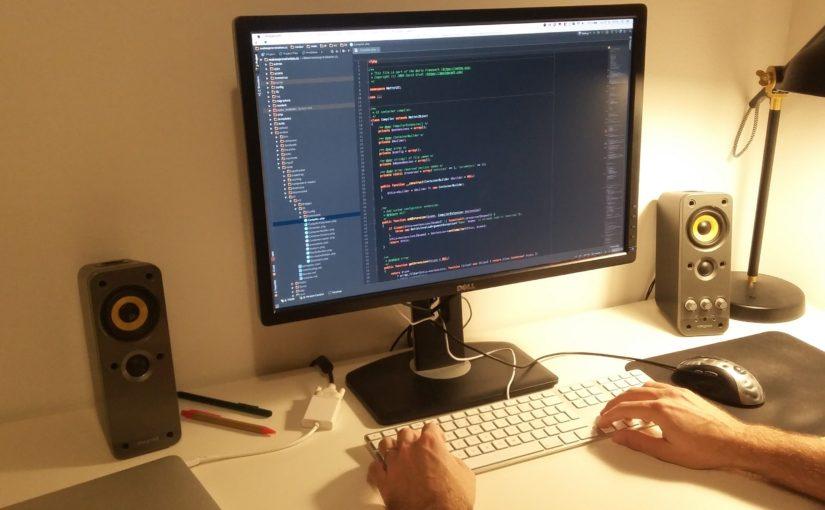 Jak pracovat s programátory
